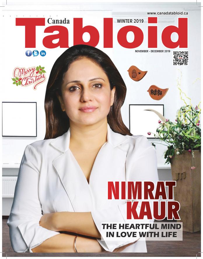 Winter November-December 2019 issue